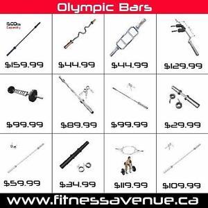 Olympic Bar Hex Bar Tricep Bar Curl Bar Swiss Bar