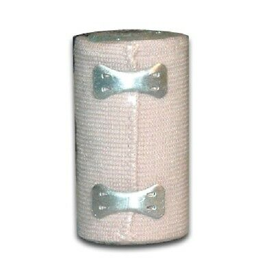 10  4  Ace  Rubber Elastic Bandage Body Wrap Brand New