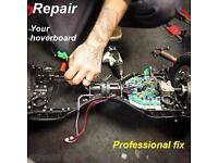 Swegway board repair