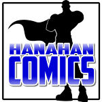 Hanahan Comics