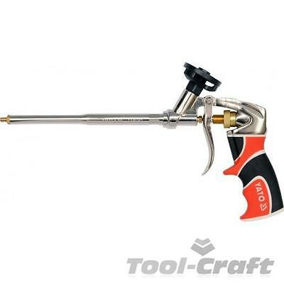 Yato professional heavy duty PTFE coated expanding foam gun (YT 6745)