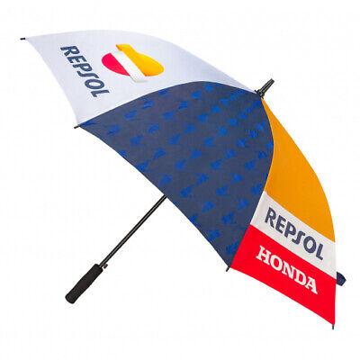 2019 Repsol Honda Racing MotoGP Team Umbrella (Large Size) Official Merchandise