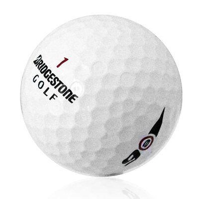 120 Bridgestone e6 Near Mint Used Golf Balls AAAA *SALE!**Free Pack of Tees!*