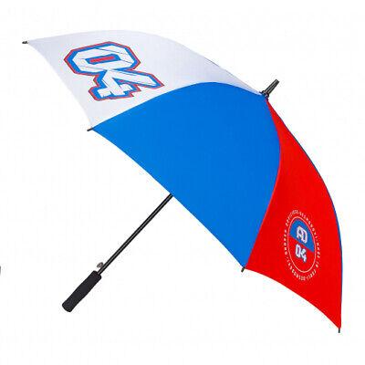 2019 Andrea Dovizioso 04 MotoGP Large Umbrella Official Team Merchandise