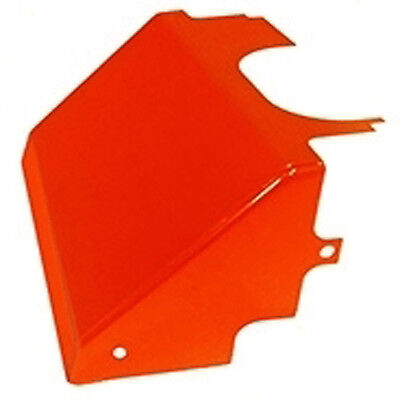 Ih Farmall 856 1456 1066 1466 Front Seat Support Cover 398013r3