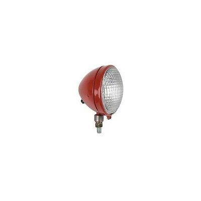 Ih Farmall New 6v Head Light Assembly Cub A B C H M 100 200 300 400 600