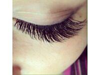 Eyelash extensions 3 d individual