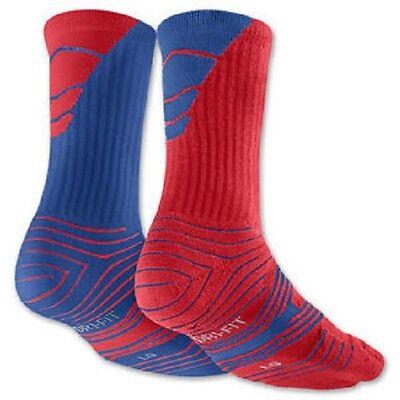 Nike Performance Gepolstert Fußball Socken Stil SX4561-948 Größe 6-8 (M) 2-Pairs (Nike Performance Socken Gepolstert)