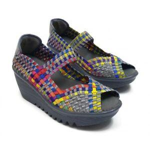 Bernie Mev Shoe Sizes