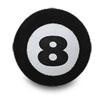 Eight 8 Ball Antenna Topper New NIP - Antenna Toppers