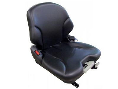 JOHN DEERE SKID STEER LOADER NEW SEAT 240 250 260 270 280 313 315 317 332 CT332