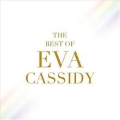 The Best Of Eva Cassidy w/ Artwork MUSIC AUDIO CD Blix Street 2012 Album (The Best Of Eva Cassidy)
