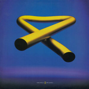 MIKE OLDFIELD TUBULAR BELLS II LP VINYL NEW 33RPM