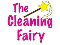 From £50 short notice END OF TENANCY/CARPET CLEANING luxury deep cleaning