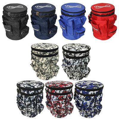 Diamond Baseball & Softball Bucket Sleeve Cover BKT SLEEVE