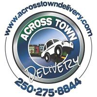 Drivers Wanted for Vernon Delivery Company