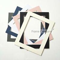 Negro Blanco Marfil Gris Azul/rosa Imagen Montaje Fotografías -  - ebay.es