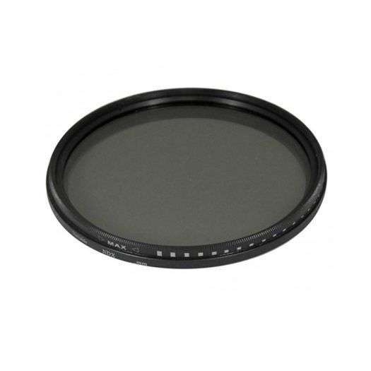 A Beginner's Guide to Using Neutral Density Filters for Photography