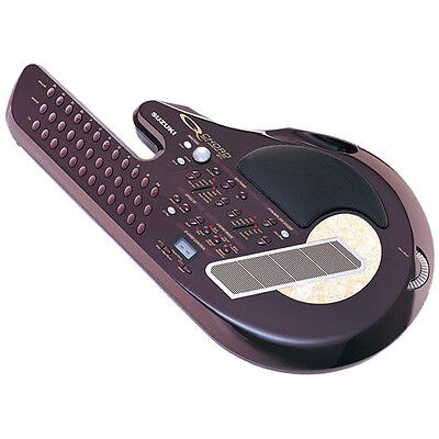 Suzuki QChord QC1 Digital Soundcard Guitar