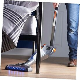 Cordless Rechargeable Folding Vac