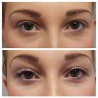 * Lash Lift ! (eyelash perm) *