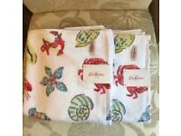 Cath Kidston Hand Towels