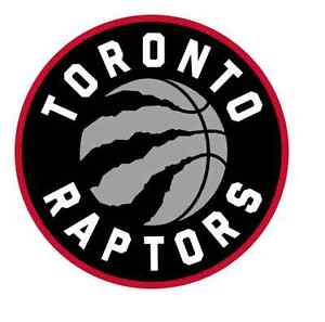 2 Raptors vs. Cavaliers Tickets - FACE VALUE (Friday)