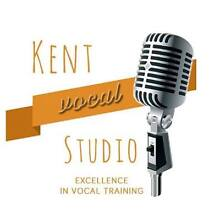 Kent Vocal Studio - Singing Lessons Northern Beaches Elanora Heights Pittwater Area Preview