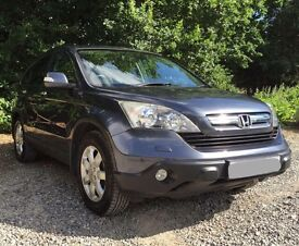 Honda CRV £6000 ono