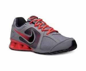 Men's Nike Reax Shoes Size 8.5