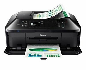 Canon Pixma MX922 All in one Printer Cambridge Kitchener Area image 2