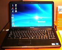 Lenovo G550 Core Duo              PRICE REDUCED !!