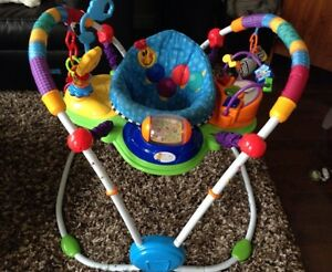 Baby Einstein's Jumperoo