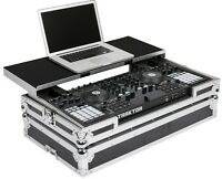 Traktor s4 mk2, f1,with case