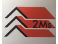 2Ms Building Solutions - Landscaping Builder Handyman Painter Decorator Maintenence