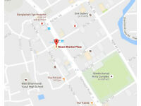 COMMERCIAL PROPERTY FOR SALE IN DHAKA - BANGLADESH - SHANKAR PLAZA