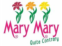 Mary Mary Quite Contrary Gardening Services