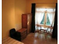 Great Value Double Studio Flat in Acton with Garden