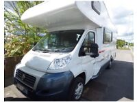 Motorhome For Hire