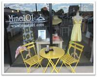 Chic Clothing Boutique