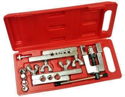 Flare And Swage Tool Kit Refrigeration Plumbing Hydraulic Service