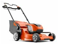 New Petrol lawn mower £799 new Bargain at £350