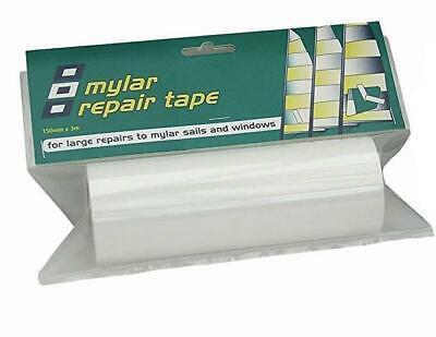 Mylar Sail Repair Tape 150mm x3m