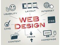 Freelance Wordpress / PHP / Javascript / Ajax / CSS / Python / HTML5 Developer Available in London
