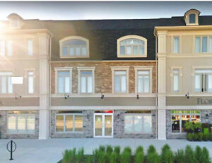 Burlington Busy Street Commercial office for sale! Ideal for SPA