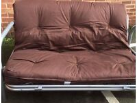 Futon sofa bed can deliver