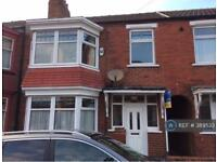2 bedroom house in Middlesbrough, Middlesbrough , TS3 (2 bed)