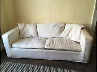 Free White Sofa Bed