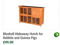 two tire hutch excellent condition