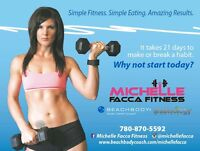 Online Fitness & Nutrition Coach